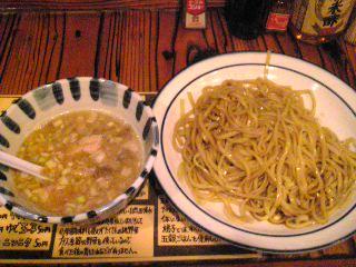 麺酒肴 梯子@椎名町