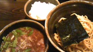 つけ麺 花みずき@野方