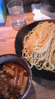 つけ麺屋 ごんろく 水道橋店@水道橋
