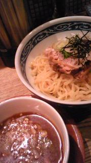 つけ麺 生粋 四日坊主@水道橋