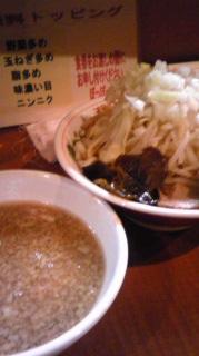 ぽっぽ屋@水道橋(3)