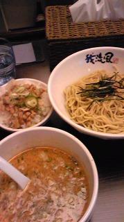 かごしまラーメンとさつま料理専門店 我流風 東京ドームシティ店@水道橋