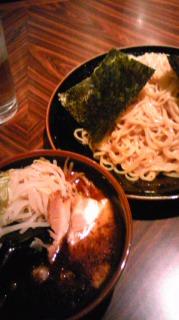 拉麺福徳@笹塚
