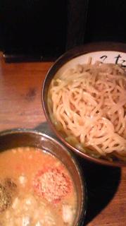 麺武 虎龍@西武新宿