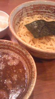 麺屋 錦堂@桜上水