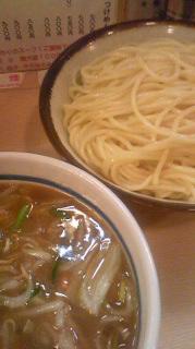 つけ麺専門店 七福神@池袋