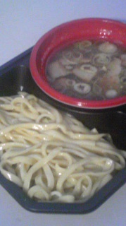 BASSO ドリルマン@大つけ麺博