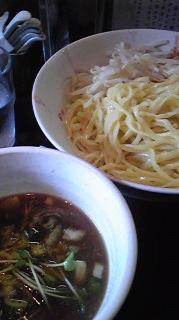 麺屋33@神保町(3)