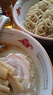 特麺 コツ一丁ラーメン@幡ヶ谷(5)