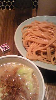 博多つけ麺 秀@天神