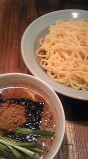 博多つけ麺 秀@天神(2)
