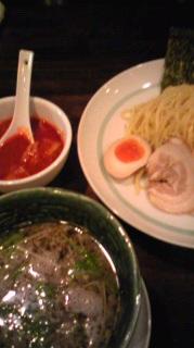 つけ麺 洋ちゃん@長崎
