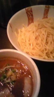 麺屋33@神保町(8)