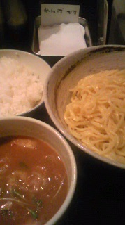 麺屋33@神保町(10)