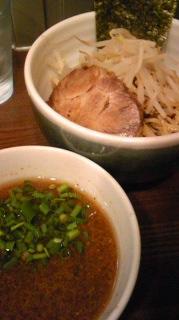 麺場 ながれぼし@京急蒲田