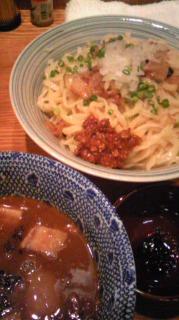 麺や 百日紅@新宿三丁目