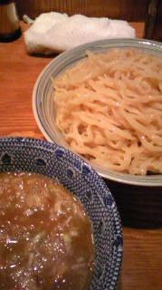 麺や 百日紅@新宿三丁目(2)