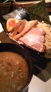 麺喰屋 澤@小岩