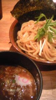 つけ麺 R&B@与野