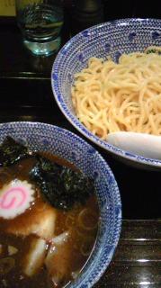 中華蕎麦 金魚@北浦和