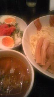 麺屋33@神保町(14)