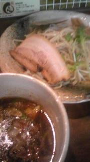麺 りあん@笹塚