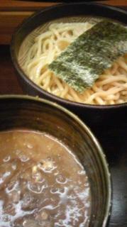 つけ麺 もといし@新日本橋