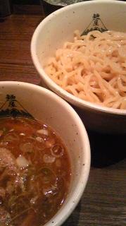 麺屋武蔵 神山@神田