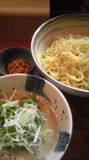 麺処 おかじ@神保町(2)