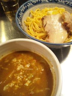 池麺 KING KONG@池袋