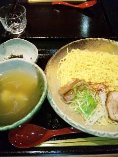 麺処 銀笹@新橋
