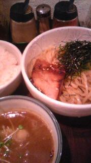 麺や 庄の@市ヶ谷(4)