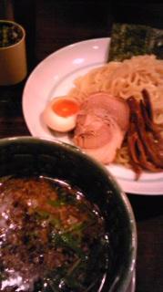 つけ麺 洋ちゃん@長崎(2)