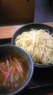 本格つけ麺 たれ蔵 銀座店@東銀座
