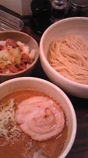 (麺)並木商事@東千葉