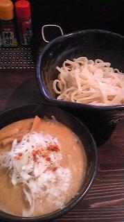 麺や 蒼 AOI@つくば(2)