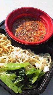 自家製麺 ほうきぼし@大つけ麺博2011