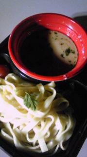 山崎直樹(六厘舎TOKYO)@大つけ麺博2011