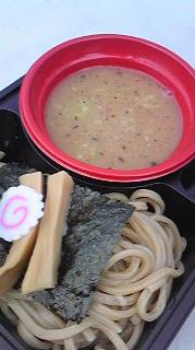 重厚煮干しそば 大ふく屋@大つけ麺博2011