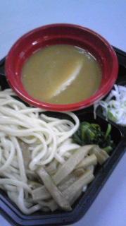 麺屋こうじ@大つけ麺博2011