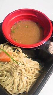バカうまラーメン 花の季@大つけ麺博2011