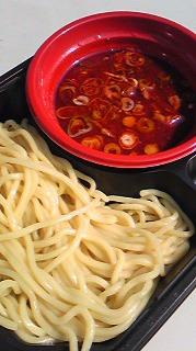 カラツケ グレ@大つけ麺博2011