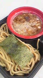 くり山@大つけ麺博2011