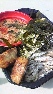 五福星@大つけ麺博2011