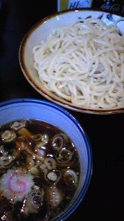 肉煮干し中華そば さいころ@中野