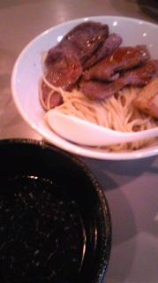 つけ麺 五ノ神製作所@新宿(3)