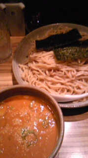麺屋 百式@西小山