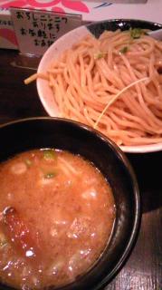 つけ麺 弐☆゛屋@日進