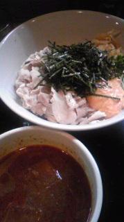 麺屋33@神保町(24)