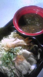 ラーメン 龍の家@大つけ麺博2012